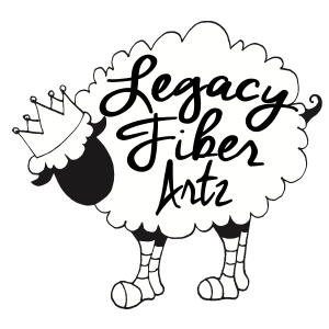 110413 Legacy Fiber Artz Logo vector
